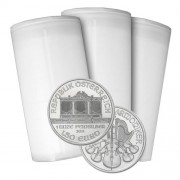 2012 Austrian Philharmonic 1 oz Tube of 20 Silver Coins